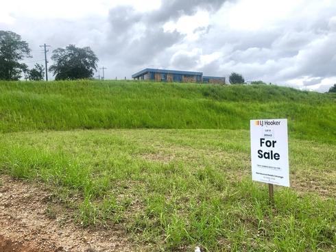 Lot 4 Ridge Land Estate Macksville, NSW 2447