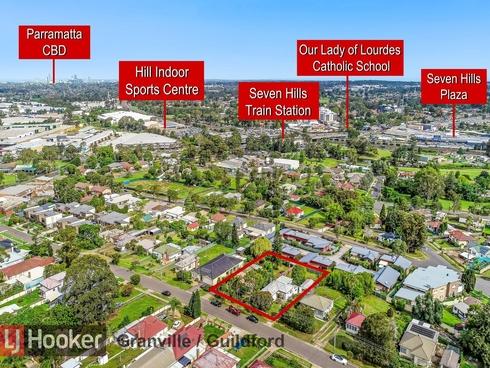 58 Hope Street Seven Hills, NSW 2147