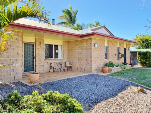 117 Hansens Road Wondai, QLD 4606