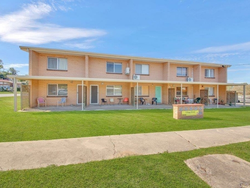Unit 2/3 Sigg Street South Gladstone, QLD 4680