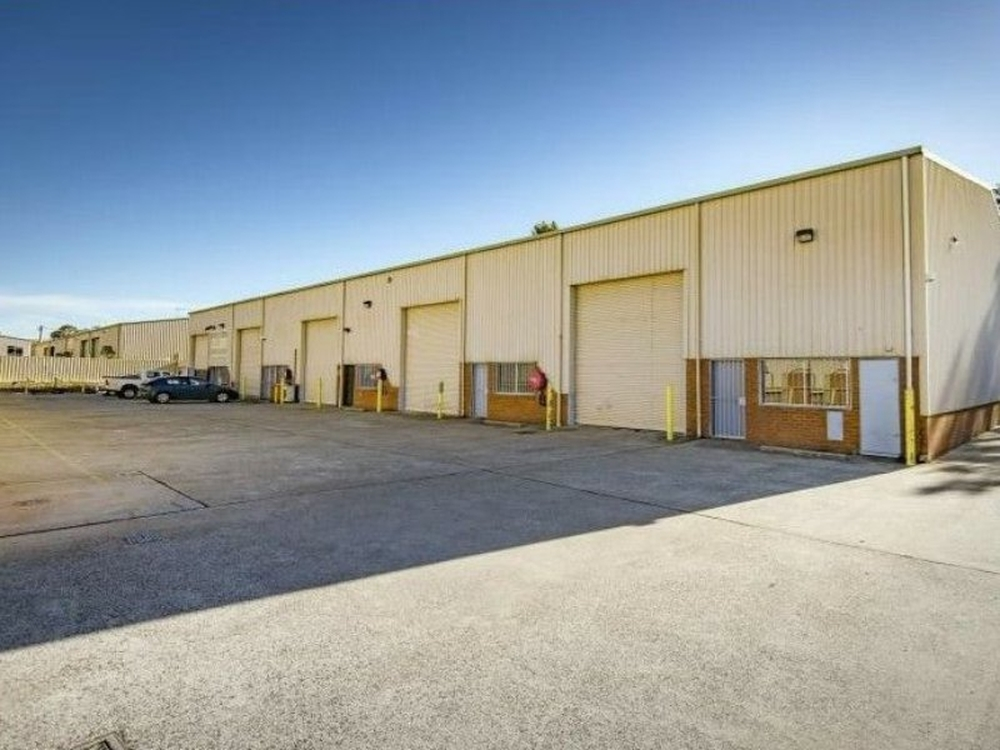 Unit 3/26 Raws Cres Hume, NSW 2620