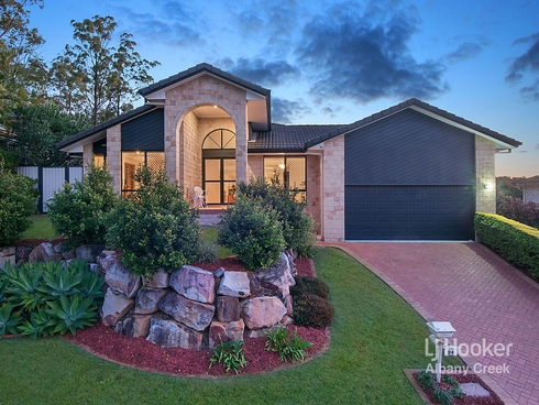 24 Leopardwood Court Albany Creek, QLD 4035