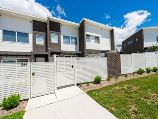 45/8 Ken Tribe Street Coombs , ACT, 2611