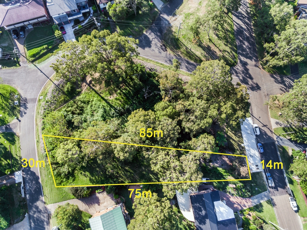 4 Ilford Avenue Buttaba, NSW 2283