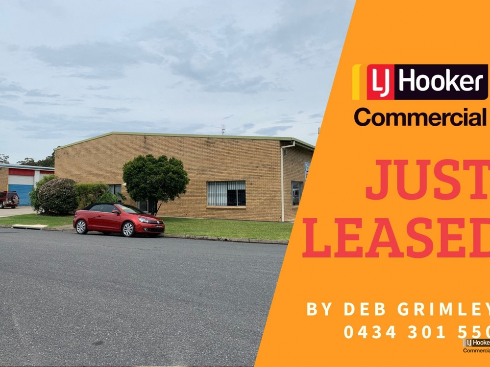 2A/25 Cook Drive Coffs Harbour, NSW 2450