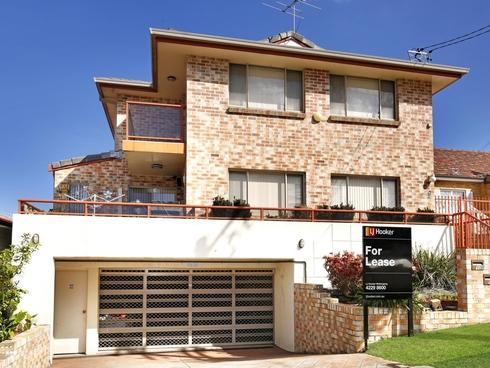 6/9 Hercules Street Wollongong, NSW 2500