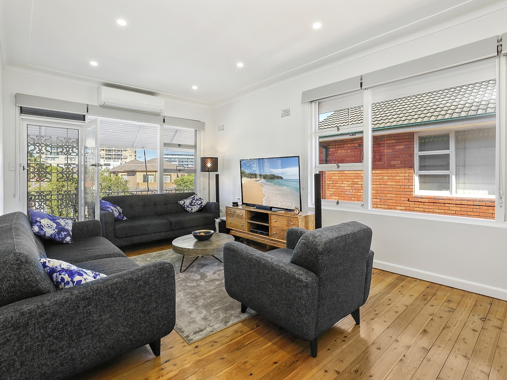 5/45 Gordon Street Brighton-Le-Sands, NSW 2216
