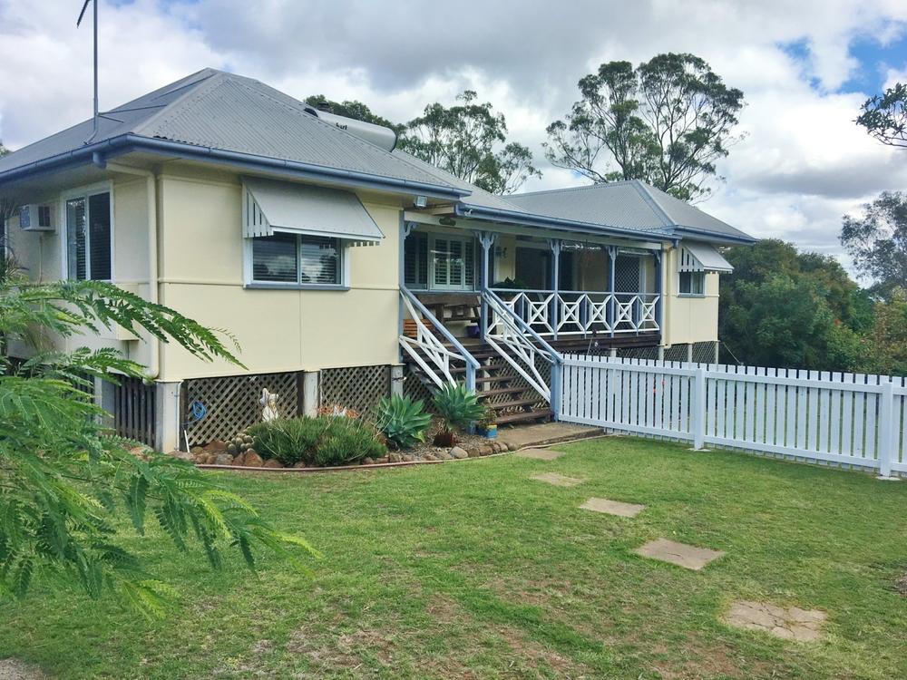 405 Parker Road Ellesmere, QLD 4610