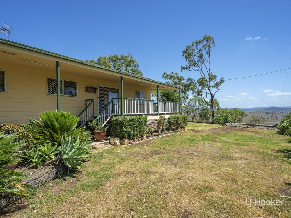 Harlin, QLD 4314
