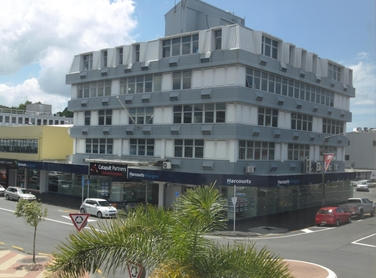 Level 3, Unit 1, 35 Robert Street Whangarei Central property image