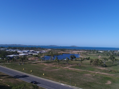 Lot 1 Scenic Crescent Bowen, QLD 4805