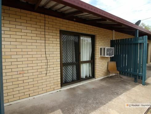 Unit 5/32 Barrow Street Gayndah, QLD 4625