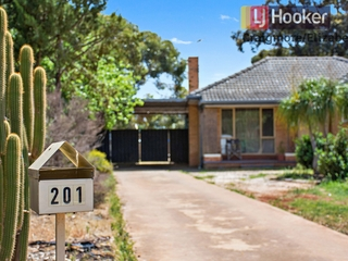 201 Woodford Road Elizabeth North , SA, 5113