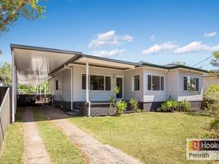 6 Willawa Road Penrith , NSW, 2750
