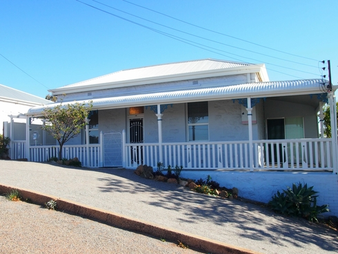 24 Argent Street Broken Hill, NSW 2880