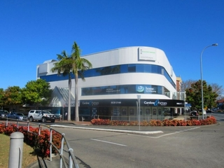 Suite F Level 1/144-148 West High Street Coffs Harbour , NSW, 2450