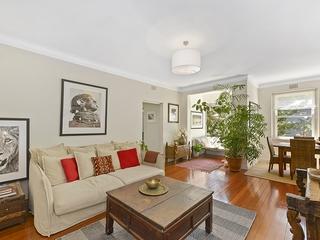 6/2a Victoria Road Bellevue Hill , NSW, 2023