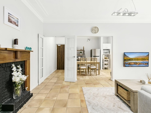 11/27 Balfour Road Rose Bay, NSW 2029