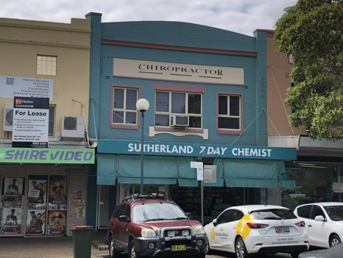 Level 1/738 Old Princes Highway Sutherland, NSW 2232