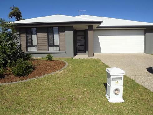 37 Parkvista Circuit Coomera, QLD 4209