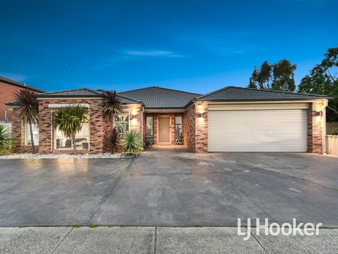 85 Robinswood Parade Narre Warren South, VIC 3805