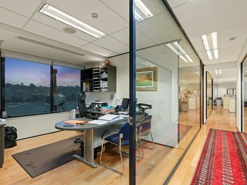 501 & 502/6a Glen Street Milsons Point, NSW 2061