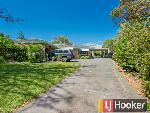 15 Fern Street South Bunbury, WA 6230