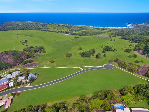 Lot 16 Amber Drive Lennox Head, NSW 2478