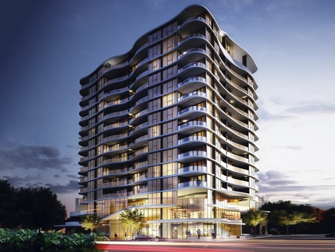 402/139 Scarborough Street Southport, QLD 4215