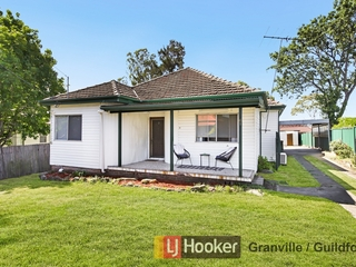61 McArthur Street Guildford , NSW, 2161