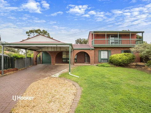 24 Columbia Crescent Modbury North, SA 5092