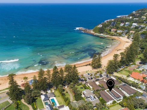 3/2 Ocean Place Palm Beach, NSW 2108