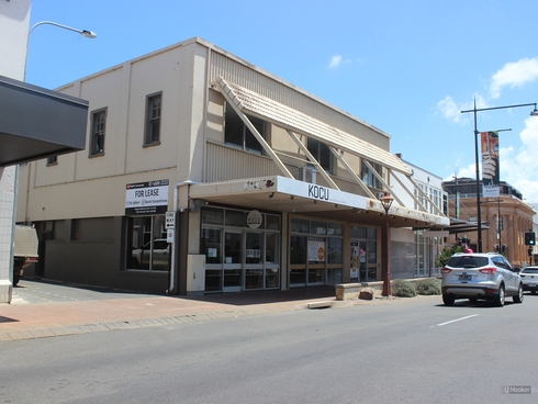 T4/198-202 Margaret Street Toowoomba City, QLD 4350