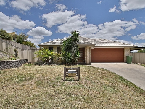 58 Titmarsh Circuit Fernvale, QLD 4306