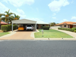 48 Crinum Crescent Emerald, QLD 4720