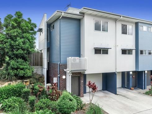 39/18 Whitley Street Mount Gravatt East, QLD 4122