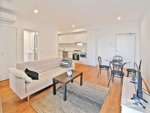 2110/35 Rogers Street West End, QLD 4101