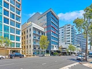 39/131 Leichhardt Street Spring Hill , QLD, 4000