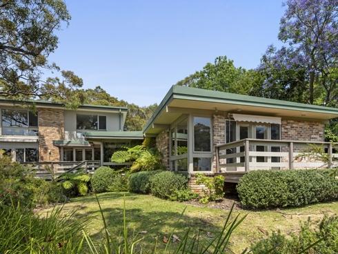 11 Kywong Road Elanora Heights, NSW 2101
