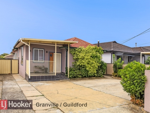 23 Rawson Road Guildford, NSW 2161