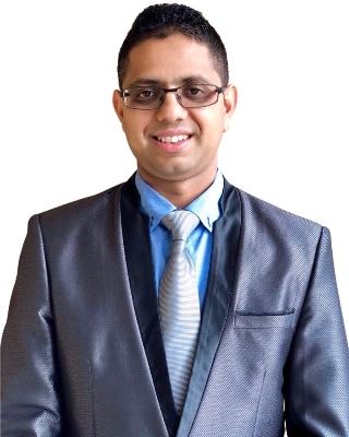 Shaun Adhikari