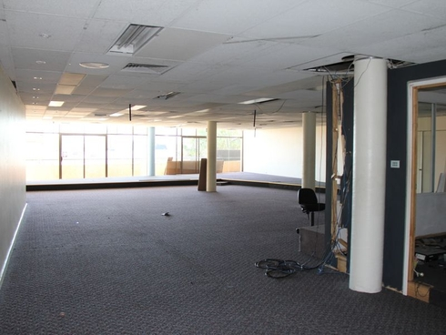 Level 2/Suite 1/208-212 Queen Street Campbelltown, NSW 2560