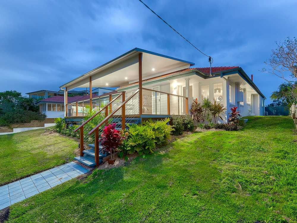 42 Rutherford Street Stafford Heights, QLD 4053