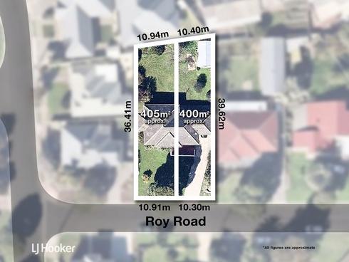 Lot 11/6 Roy Road Paradise, SA 5075