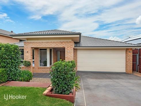 35 Burnside Street Kellyville Ridge, NSW 2155