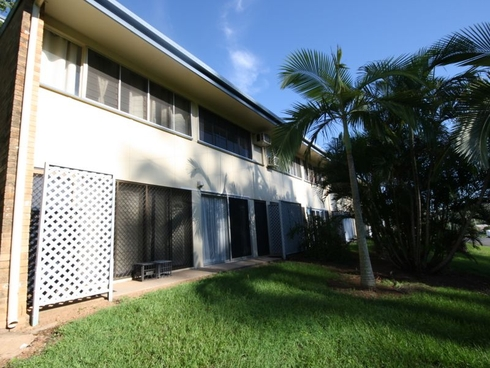 Unit 9/21 Charles Street West Gladstone, QLD 4680