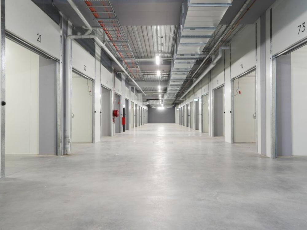 Storage Units/20-22 Yalgar Road Kirrawee, NSW 2232