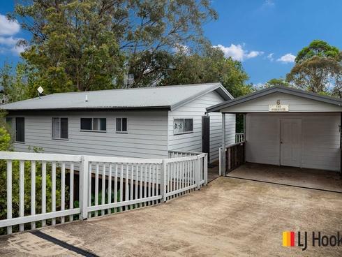 6 Currowan Street Nelligen, NSW 2536