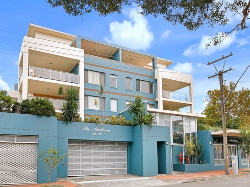 4/22-24 Victoria Street Wollongong, NSW 2500