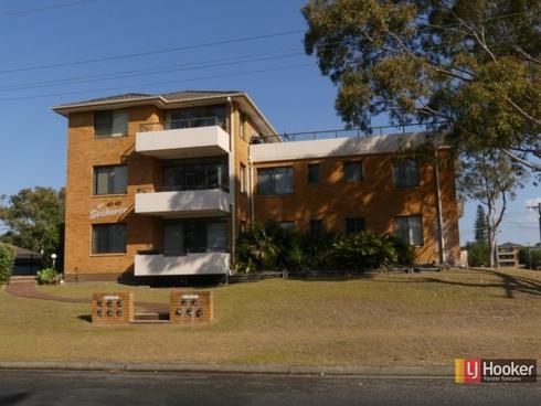 3/43-45 Beach Street Tuncurry, NSW 2428